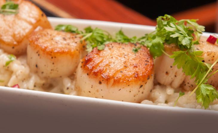 【台北濱江】化身米其林星級大廚~怎麼煮都好吃!日本北海道3S生食級干貝1kg包